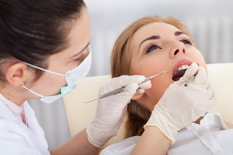 Preventative Treatment and the Hygienist